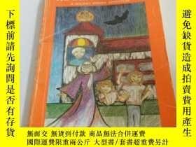 二手書博民逛書店MAKING罕見MAGIC(英文, 不好)Y200392 mar