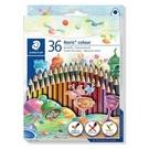 【施德樓】MS187CD36 WOPEX -NORIS色鉛筆36色 / 盒