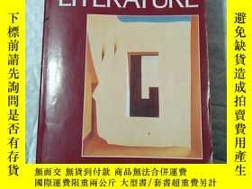 二手書博民逛書店The罕見Norton Anthology of American Literature:Shorter Four