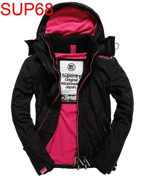 SUPERDRY 極度乾燥 SUPER DRY 女 當季最新現貨 風衣外套 SUP68
