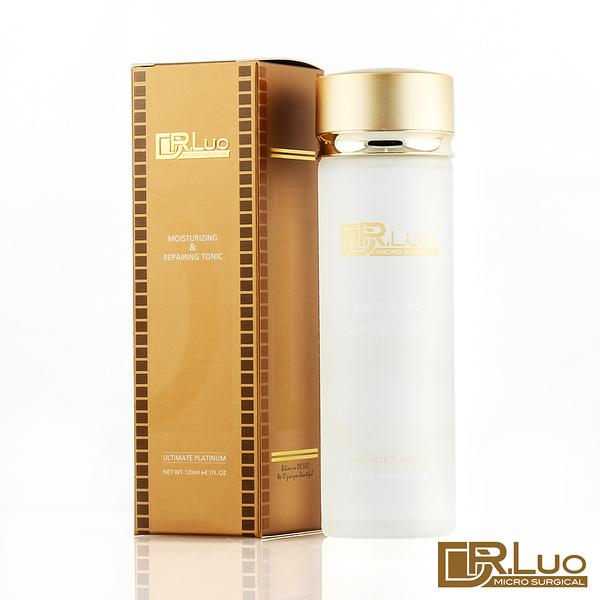 【DR.Luo】金緻保濕修護化妝水