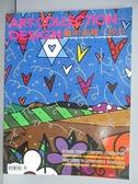 【書寶二手書T2/雜誌期刊_FI6】藝術收藏+設計_2010/2~一元起標