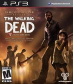 PS3 The Walking Dead Game of the Year 陰屍路 年度版(美版代購)