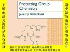 二手書博民逛書店Protecting罕見Group Chemistry (oxf
