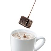 【Diva Life】巧克力魔杖6入組(比利時純巧克力)
