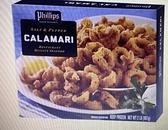 [COSCO代購] W130703 Phillips 冷凍酥炸魷魚圈 907公克 兩入
