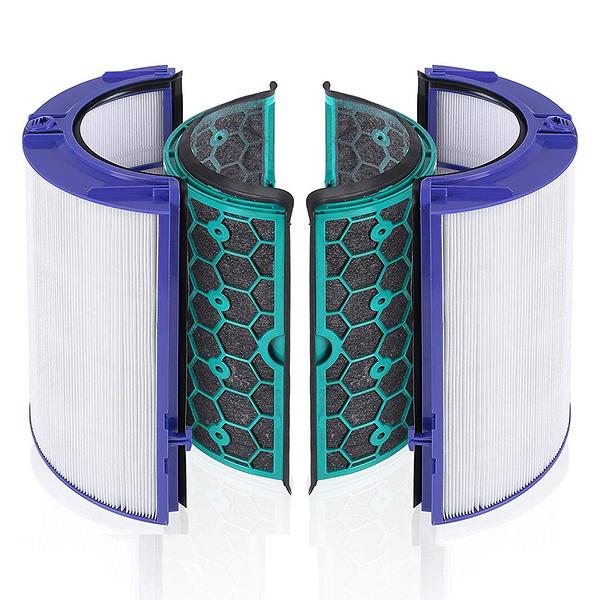 Dyson 戴森 pure cool 智慧空氣清淨機/風扇 HEPA高效濾網/過濾器(副廠) for TP04/DP04/HP04