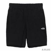 PUMA 男 流行系列SUEDE短褲(M) 棉質運動短褲- 57382601