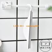 2個裝 臺面刮水板浴室擦玻璃神器家用硅膠刮水器清潔工具【輕派工作室】