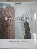 【書寶二手書T1/大學商學_JPW】Investments, Tenth Edition_Zvi Bodie