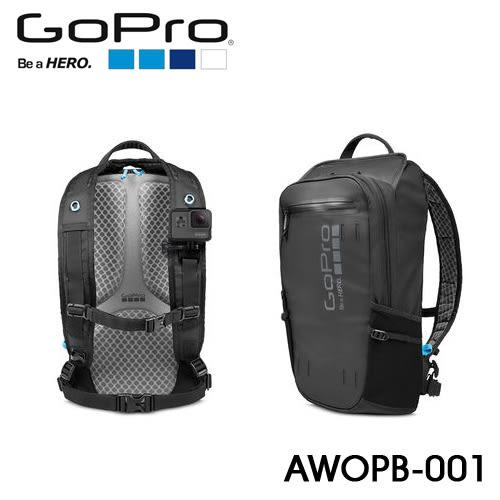 GOPRO Seeker 運動專用探索者後背包 AWOPB-001