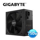 Gigabyte 技嘉 GP-G750H 750W 金牌 半模 電源供應器