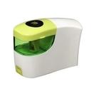 《享亮商城》NO.0174P 綠色 電動/手動兩用筆機 SDI