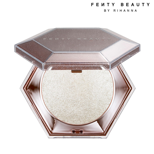 FENTY BEAUTY 鑽石光打亮 Diamond Bomb ALL-OVER Diamond Veil【SP嚴選家】
