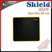 [ PCPARTY ] 創傑 Ducky Shield 電競 滑鼠墊 熱轉印 台灣製造 小型 450x400x3mm