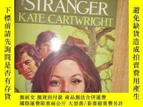 二手書博民逛書店TO罕見SEE A STRANGERY266567 KATE CARTWRIGHT 出版1976