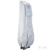 新款高爾夫球包防雨罩球包雨衣防塵保護套可折疊收納 JH2355『男人範』