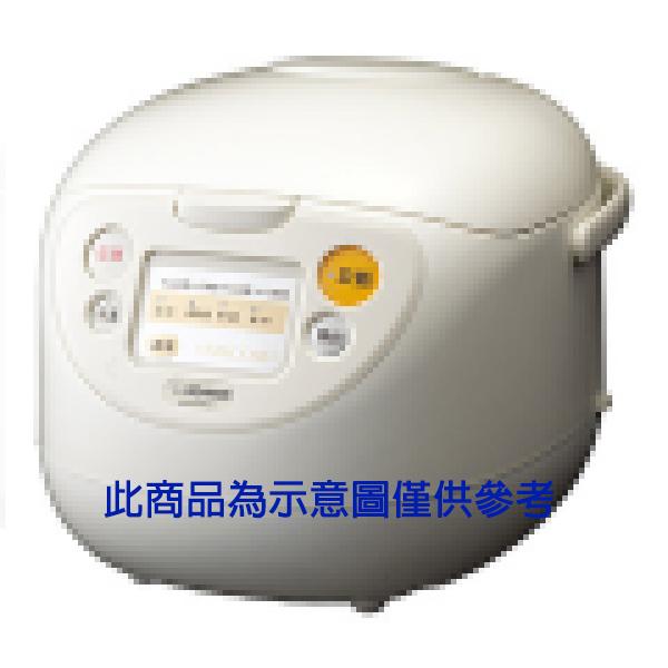 ZOJIRUSHI 象印 6人份微電腦電子鍋 NS-WXF10/NSWXF10 **免運費**
