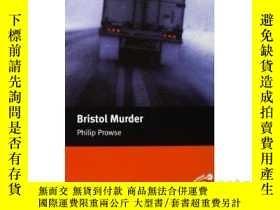 二手書博民逛書店Bristol罕見Murder 布裏斯托爾的謀殺Y335736