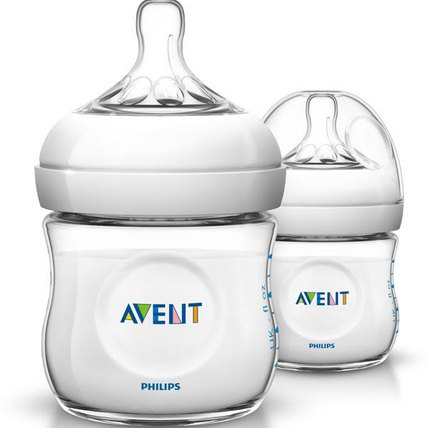 AVENT 親乳感PP奶瓶125ML雙入