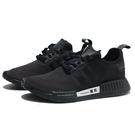 ADIDAS 休閒鞋 NMD R1 TOKYO 東京 黑白 運動 慢跑 男 (布魯克林) H67746