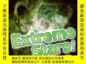 二手書博民逛書店Extreme罕見Stars! Q&aY255562 Smithsonian Institution (edt