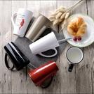 陶瓷杯大容量家用水杯復古創意個性馬克杯歐式喝水時尚茶杯子【免運85折】