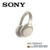 (贈斜背包)SONY 無線藍牙降噪耳機 WH-1000XM3銀 公司貨