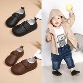 YAHOO618☸ 小金蛋寶寶鞋子男1-3歲女童學步鞋兒童單鞋秋鞋小童真皮軟底皮鞋mousika