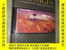 二手書博民逛書店Passages罕見12 : Literature and La