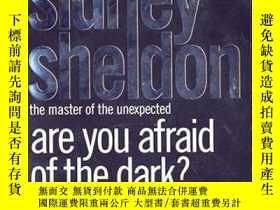 二手書博民逛書店Are罕見You Afraid Of The DarkY364682 Sidney Sheldon Harpe