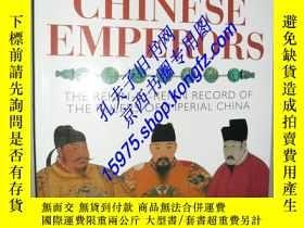 二手書博民逛書店Chronicle罕見of the Chinese Empero