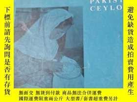 二手書博民逛書店ART罕見AND LETTERS( INDIA PAKISTAN CEYLON)1958.1Y19725