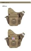 店長推薦 相機包單反相機包攝影包單肩斜跨雙肩戶外休閒佳能大容量60d5d3防水