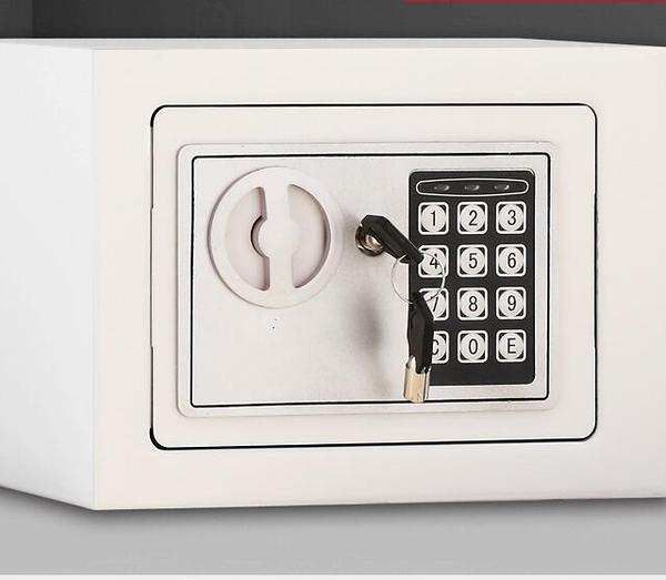 家用小型電子密碼保險箱