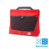 [Karrimor ] trek carry hip snack pouch 隨身攜帶收納袋 53619 CSNP 火紅