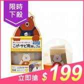 日本SEED 廚房居家清潔橡皮擦-去除焦垢/生鏽(1入)【小三美日】原價$210