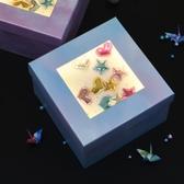 禮品盒 生日禮物盒