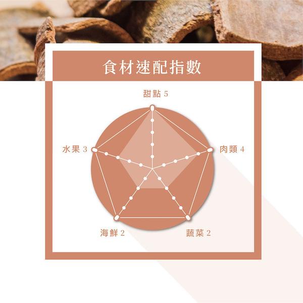 【味旅嚴選】|桂皮|Cinnamon|100g
