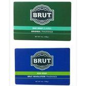 Brut男士古龍水香皂傳統*3+革新*3古龍水香味(7oz./198g)*6