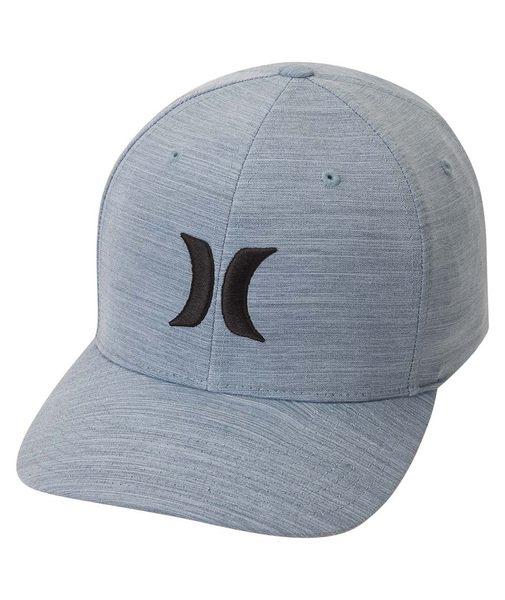 Hurley DRI-FIT CUTBACK HAT 棒球帽-DRI FIT-籃(男/女)