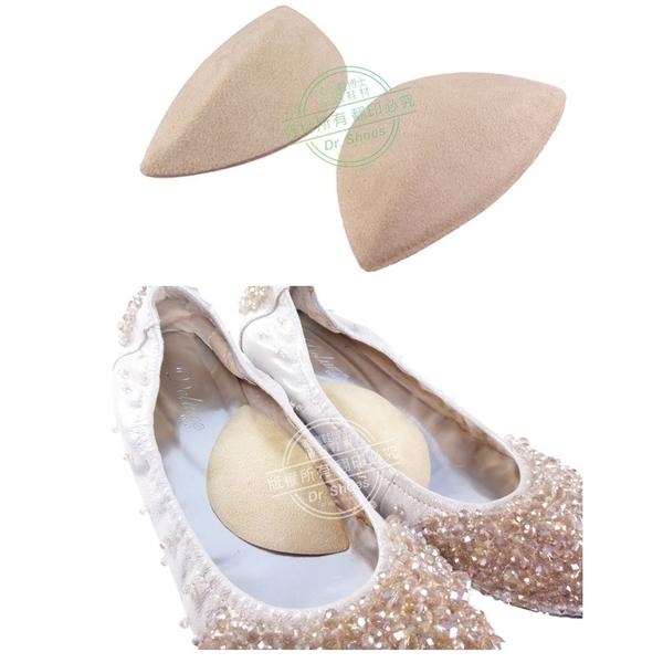 3D麂皮絨足弓墊足弓鞋墊 穿鞋腳窩空空填補支撐 觸感佳好腳感╭*鞋博士嚴選鞋材