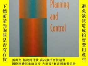 二手書博民逛書店Distribution:罕見Planning and Cont