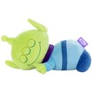 T-ARTS 睡覺好朋友S 玩具總動員 三眼怪 外星人