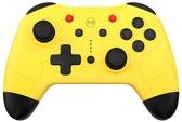 良值 NS 無線 PRO 控制器 黃色 2G