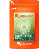 綠藻錠 ✹ 肉食主義 均衡飲食  順暢健康 【約1個月份】ogaland