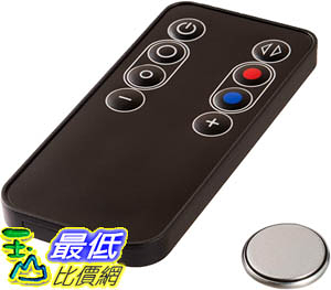 [9美國直購] Replacement 遙控器 Remote For Dyson AM08 AM07 AM06 AM05 AM04 Fan Remote Control Part Number 965824-01