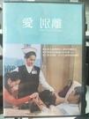 挖寶二手片-P01-069-正版DVD-華語【愛別離】王琄 慈濟醫院真人真事改編