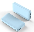 行動電源 20000毫安大容量充電寶超薄...