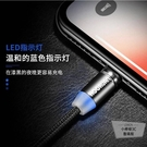 傳輸線2米磁吸傳輸線蘋果磁力安卓typec充電線器三合一【小檸檬3C】